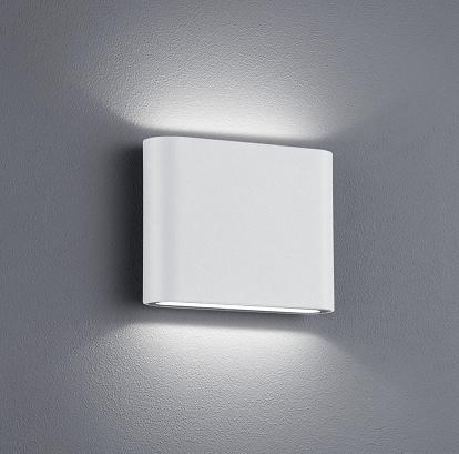 LED Lampe für helles Licht draussen oder als Bad+Küchenleuchte