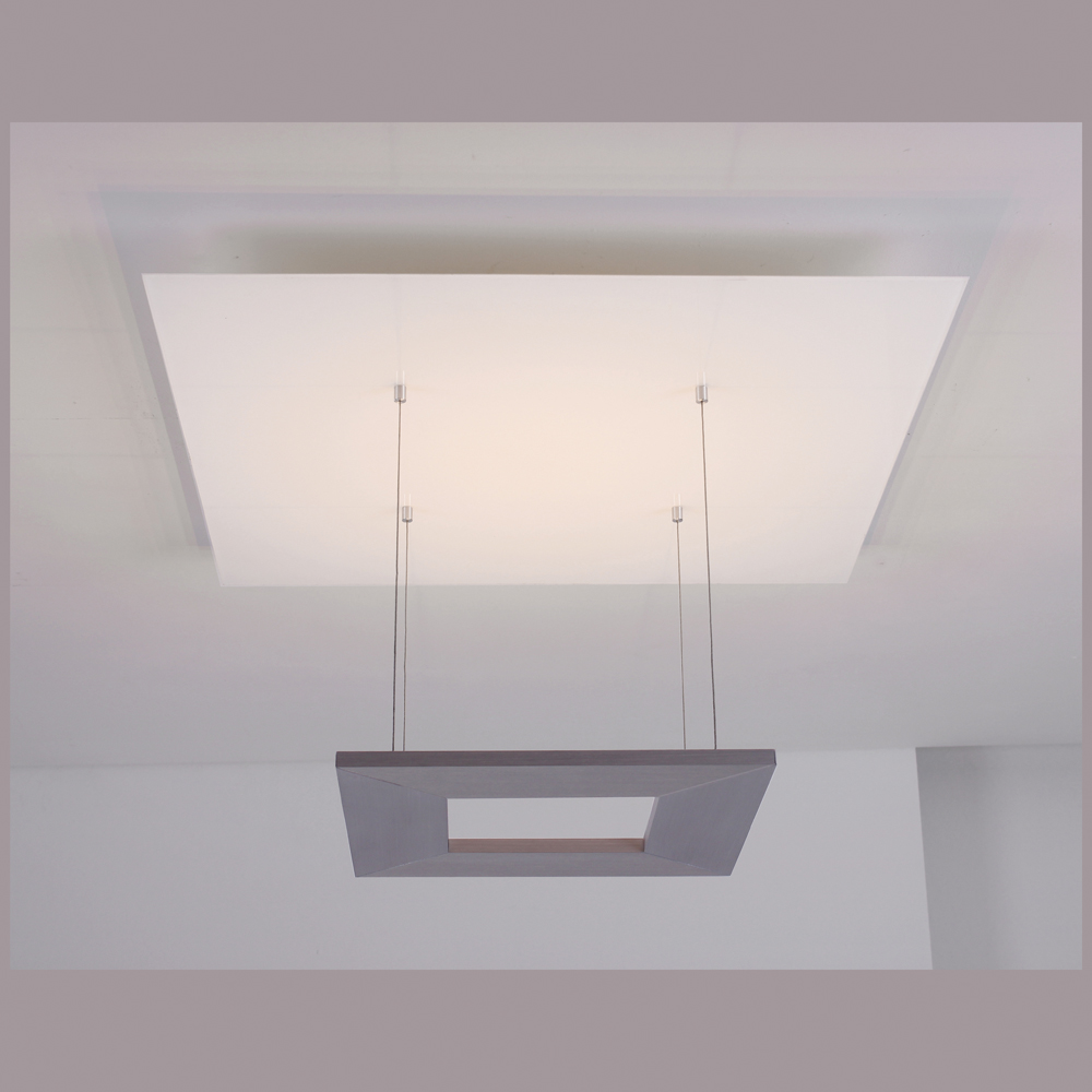 aussergew hnliche led h ngelampe dimmbar. Black Bedroom Furniture Sets. Home Design Ideas
