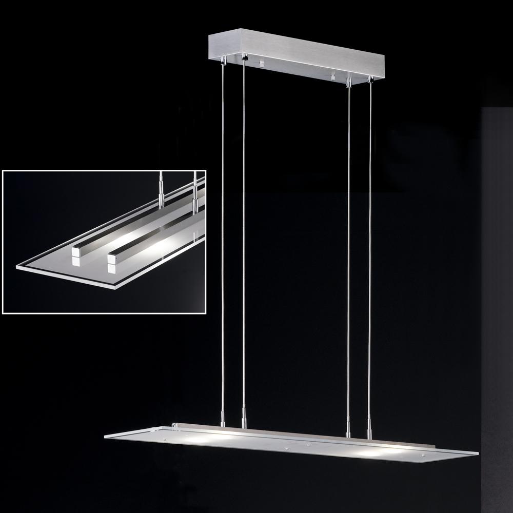 sehr elegante led h ngelampe. Black Bedroom Furniture Sets. Home Design Ideas