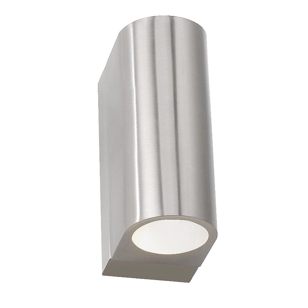 led wandlampe f r den aussenbereich ip44. Black Bedroom Furniture Sets. Home Design Ideas