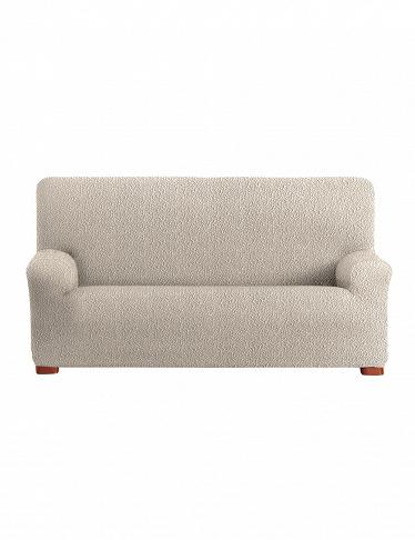 unifarbener berzug bi elastico ecru f r stuhl. Black Bedroom Furniture Sets. Home Design Ideas