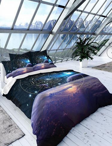parure de lit bird fourre de duvet 90 x 120 cm taie. Black Bedroom Furniture Sets. Home Design Ideas
