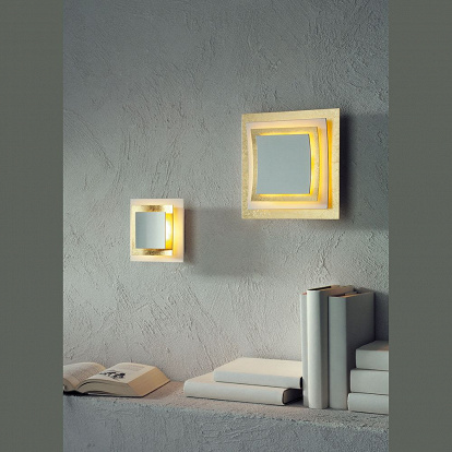 gold-quadrat-wand-decke-escale