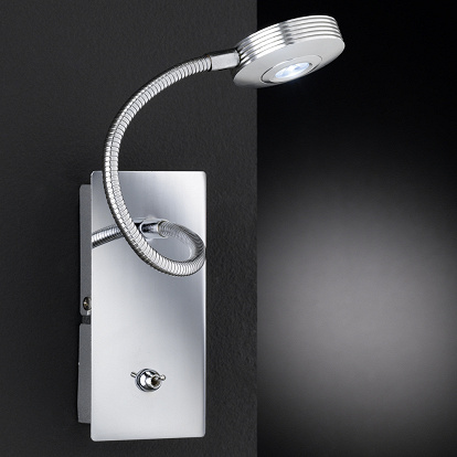 led-wandlampe-spot-flexibel