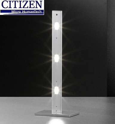citizen-led-tischlampe-alu-dimmer