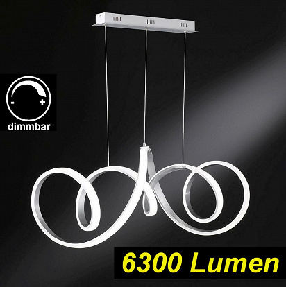 Dimmbare LED Beleuchtung für Gewerbe & Zuhause