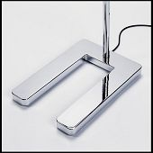 Designer Stehlampe Slice Floor- Dimmer von Serien Lighting-Bild-3