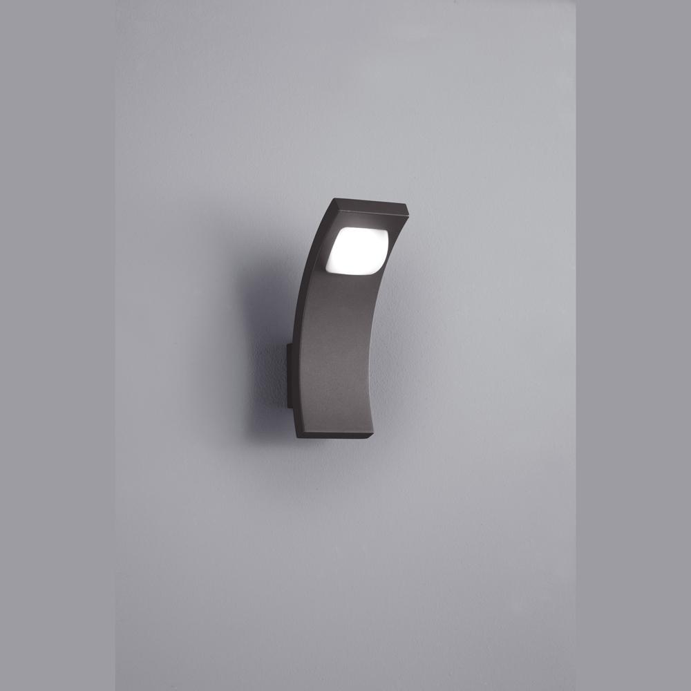 Vornehm gekr mmte led aussen wandlampe - Aussen wandlampe ...
