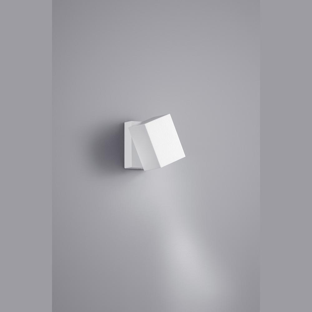 drehbare led wand aussenlampe. Black Bedroom Furniture Sets. Home Design Ideas