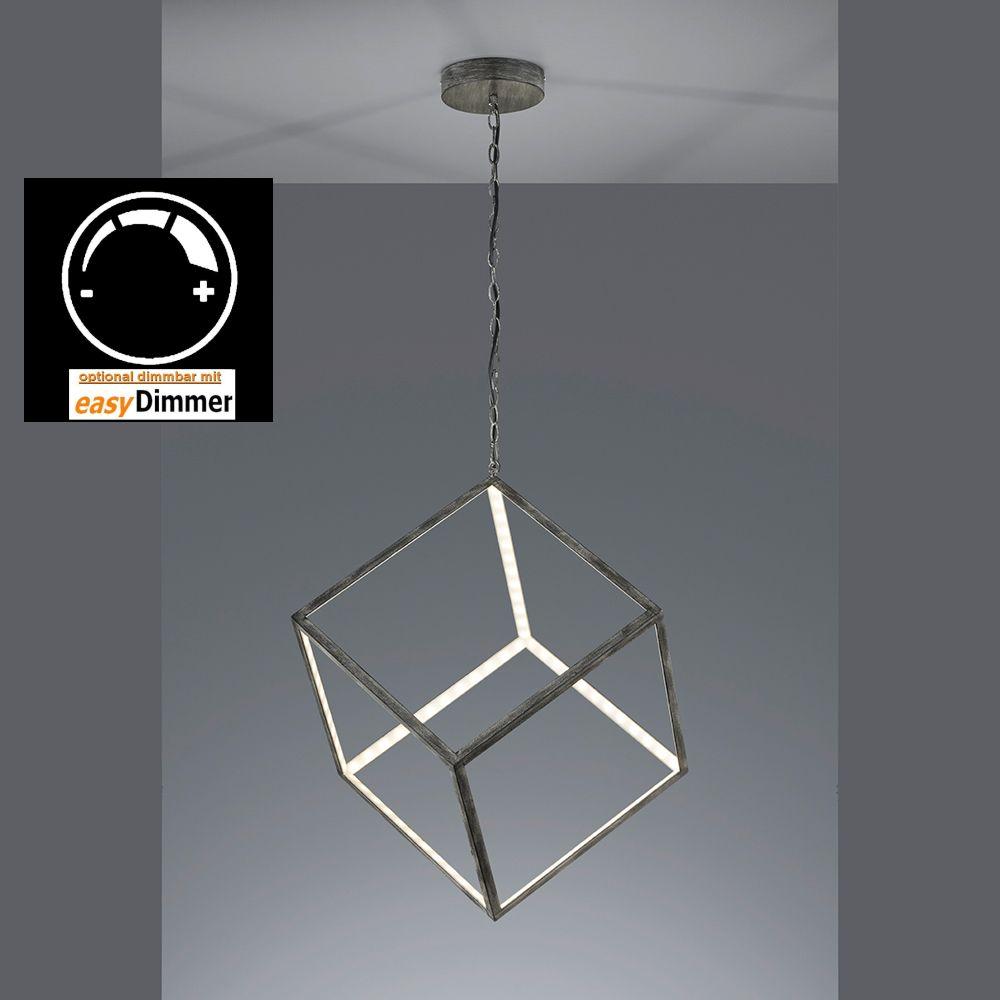 Verzauberkunst Led Hängeleuchte Sammlung Von Filigrane Lichtquelle - Design Hängeleuchte Sehr Originell