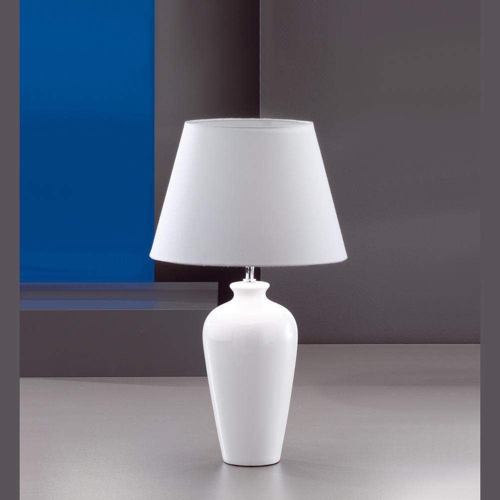 Klassische tischlampe for Tischlampe design