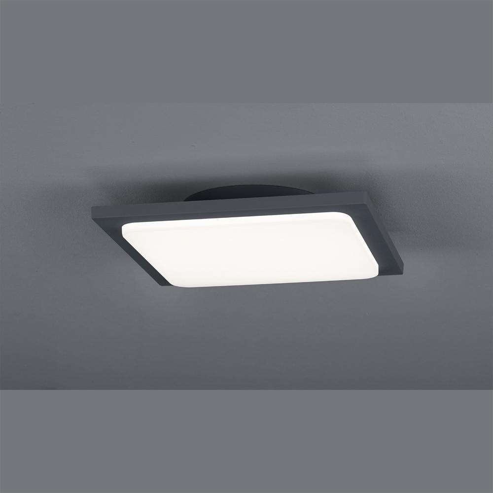 aussenleuchte design als deckenlampe led. Black Bedroom Furniture Sets. Home Design Ideas