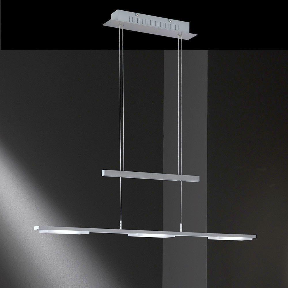 LED Hängeleuchte variabel verstellbar in der Höhe