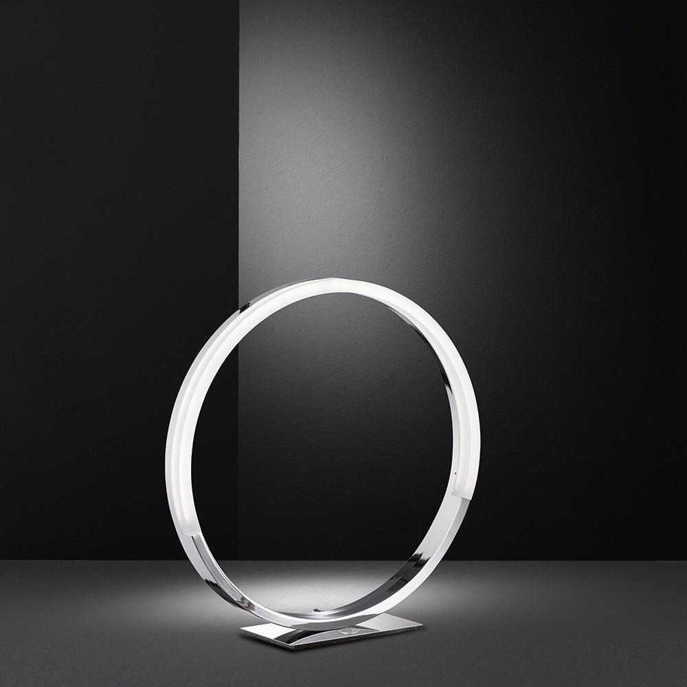 Brilliant Moderne Tischlampen Foto Von Tolle Ästehtik Mit Feinem Led Licht Im