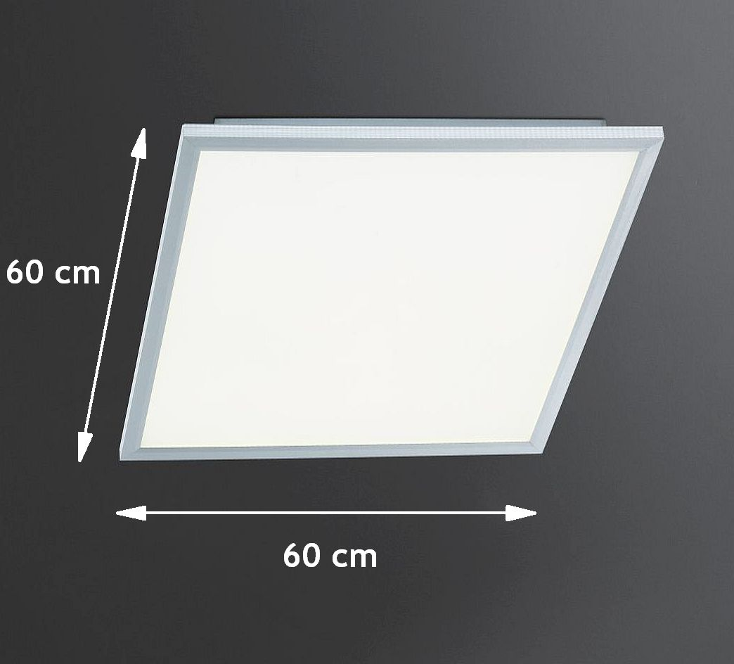 led deckenbeleuchtung dimmbar