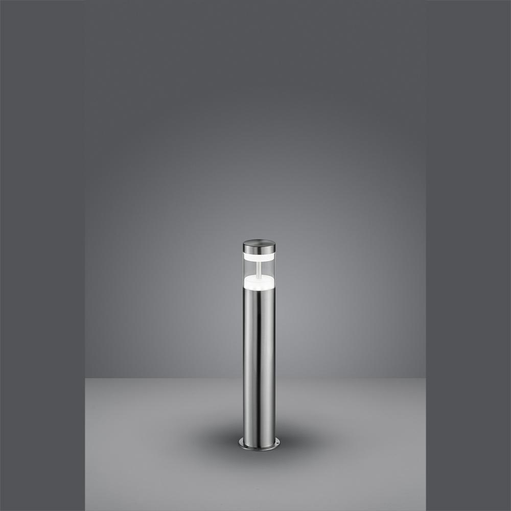 design sockeleuchte als aussenlampe f r den gartenweg. Black Bedroom Furniture Sets. Home Design Ideas
