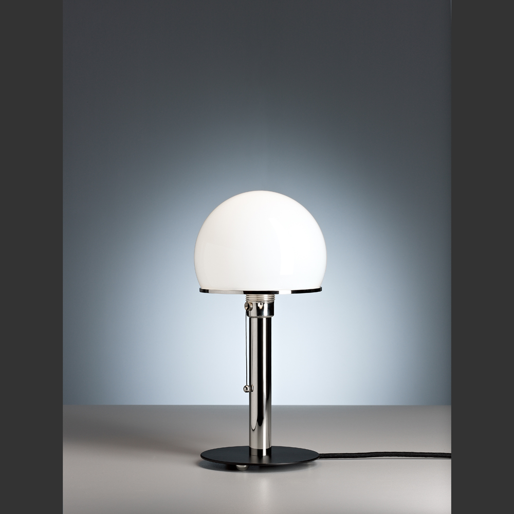 wagenfeld lampe original beautiful wagenfeld lampe replica affordable wilhelm wagenfeld and. Black Bedroom Furniture Sets. Home Design Ideas