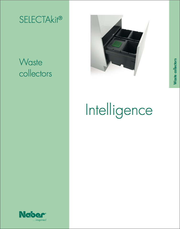 SELECTAkit Waste collectors