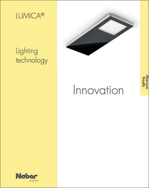 LUMICA lighting technology