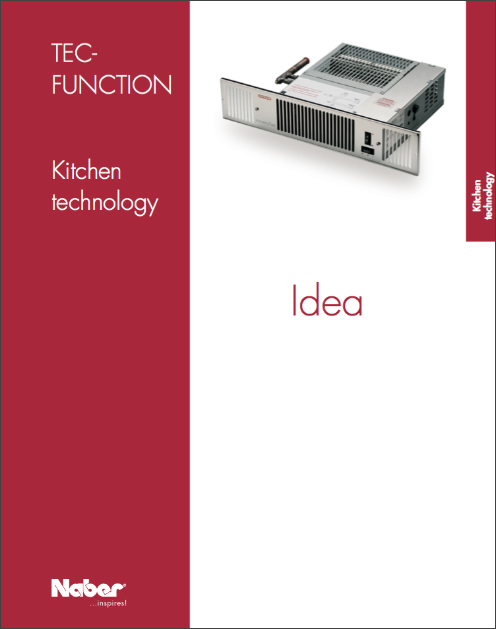 TECFUNCTION kitchen technology