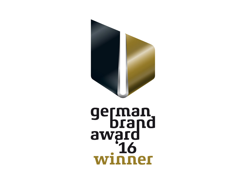German Brand Award 2016