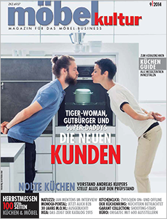 Cover möbel kultur 01.09.2014