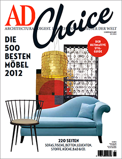 Cover AD Choice - 01.01.2012