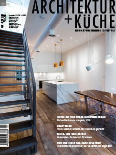 Cover Architektur + Küche 29.12.2017