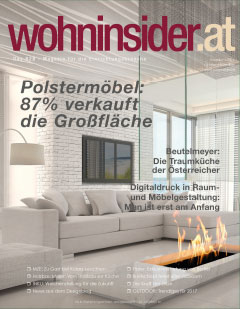 Cover wohninsider.at 28.10.2016