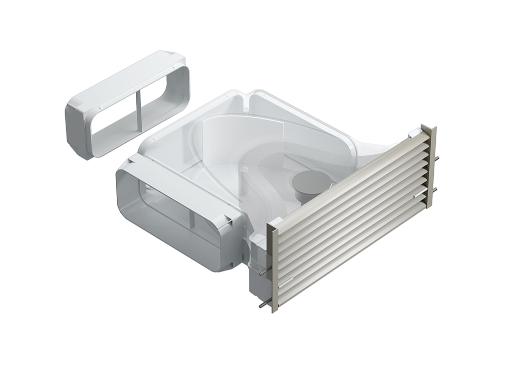 COMPAIR® GREENflow filter box