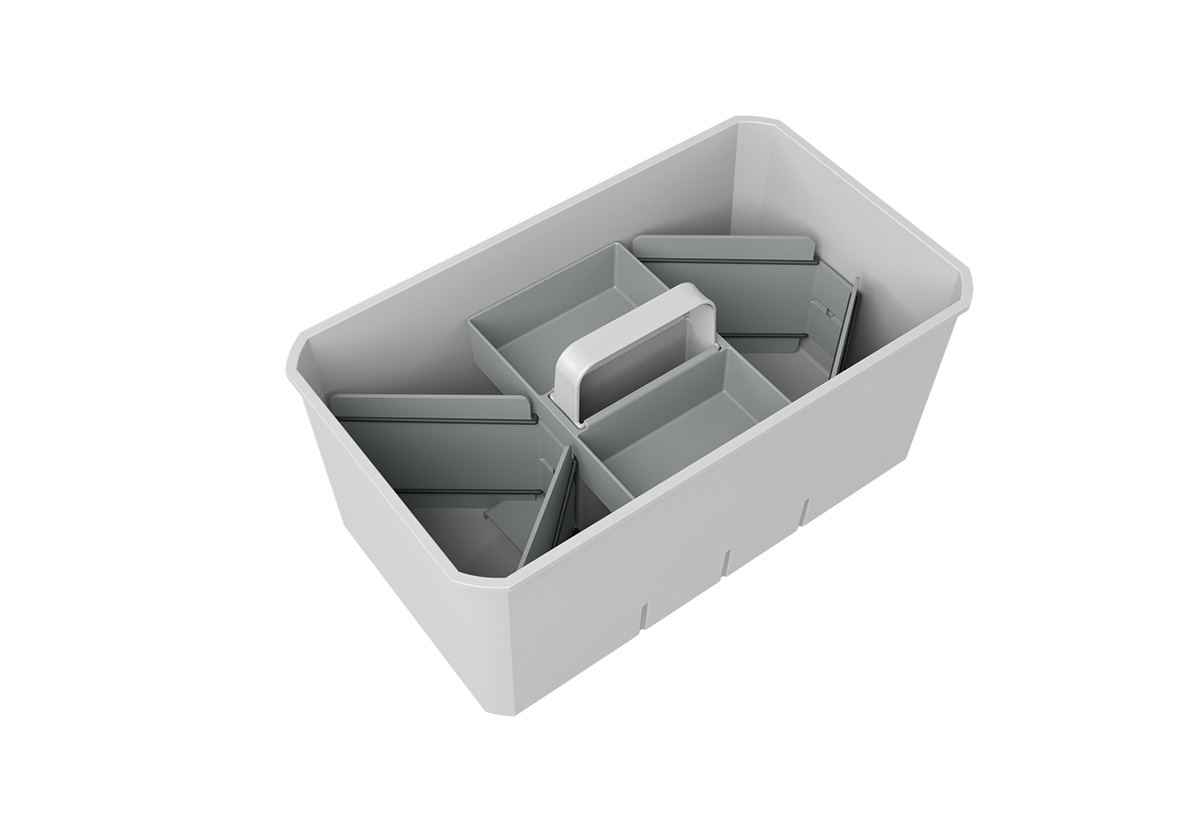 Cox Work® Concrete Set-2