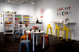 Concept Kitchen: Hotspot Atlanta