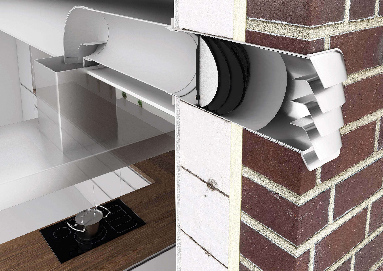 Naber ablufttechnik u2013 garant für ein gesundes raumklima in der küche