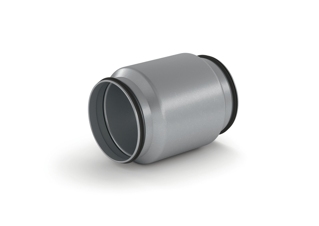 SR-KDA 150 Kondenswasserabscheider, verzinkter Stahl