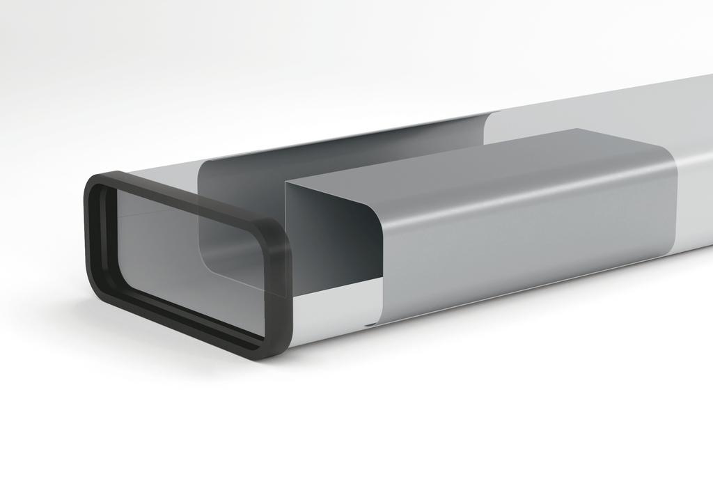 SF-VRO 150 Stützsteg, verzinkter Stahl, L 300 mm