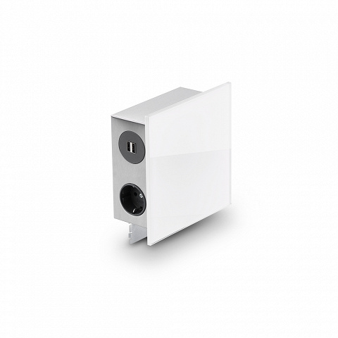 Naber Mira Small USB//Prise dAngle