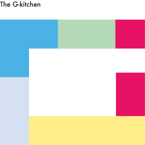 G-kitchen