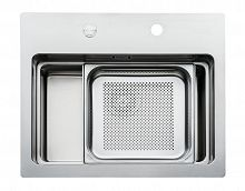 waterstation® cubic 600 light