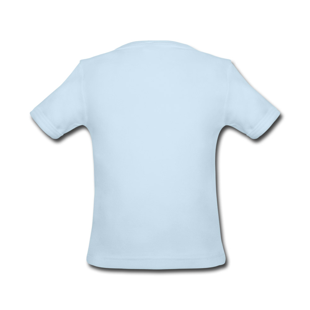 baby bio t shirt hummeln blau 12 monate online kaufen zoostyle. Black Bedroom Furniture Sets. Home Design Ideas