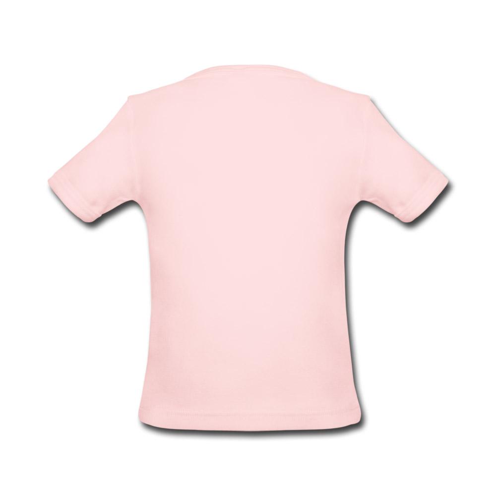baby bio t shirt katze rosa 12 monate online kaufen zoostyle. Black Bedroom Furniture Sets. Home Design Ideas