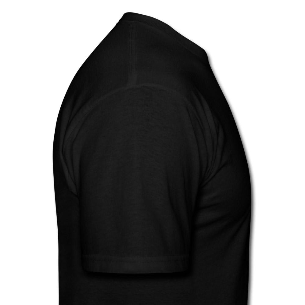 herren t shirt vogel schwarz in l g nstig bestellen zoostyle. Black Bedroom Furniture Sets. Home Design Ideas