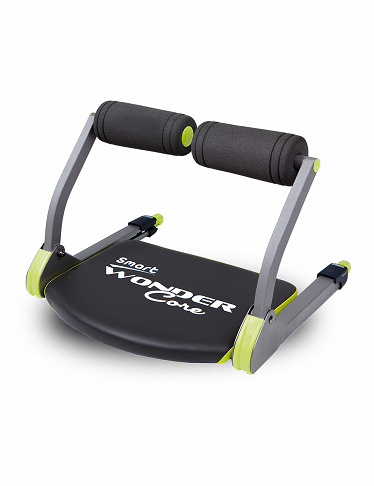 Wonder Core Smart, 6-in-1 Muskeltrainer
