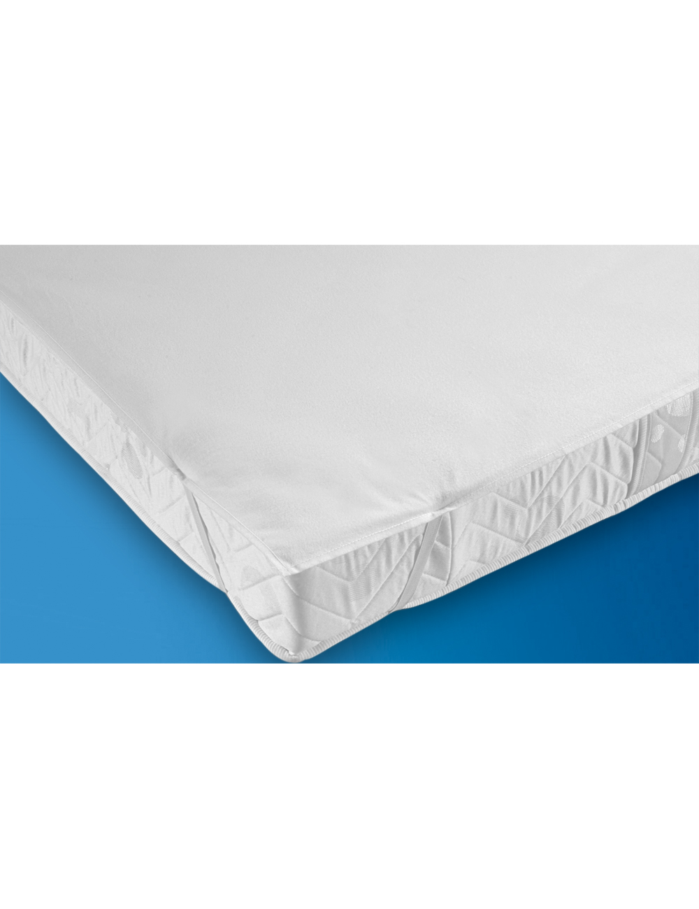 prot ge matelas colo 140 x 200 cm. Black Bedroom Furniture Sets. Home Design Ideas