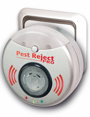 Image of Pest Reject Pro mit Impulsverstärker
