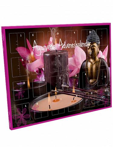 Image of Adventskalender «Ayurveda»