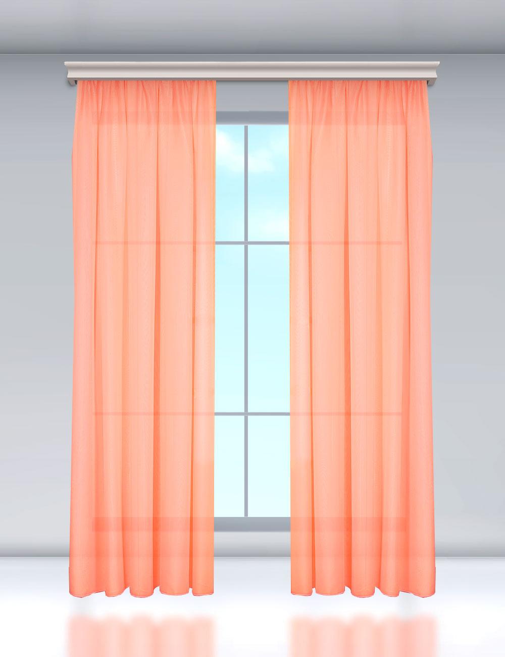 Großartig Clic»-Vorhang, H 240 cm, B 200 cm RV94