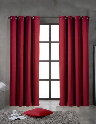 vorhang lichtundurchl ssig. Black Bedroom Furniture Sets. Home Design Ideas