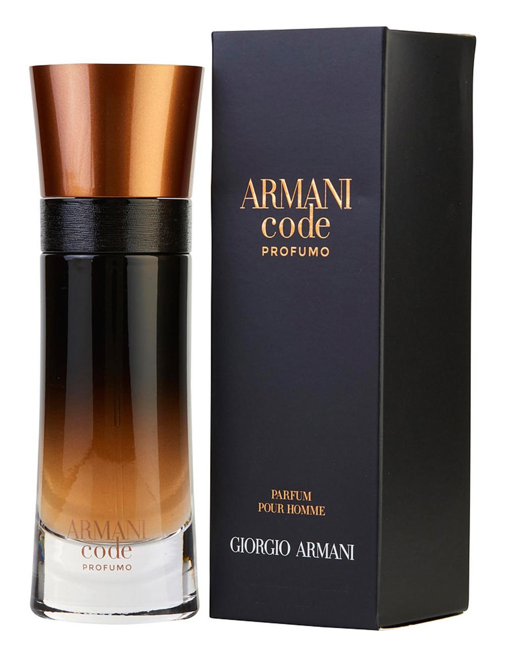 armani code profumo eau de parfum 60 ml pour lui. Black Bedroom Furniture Sets. Home Design Ideas
