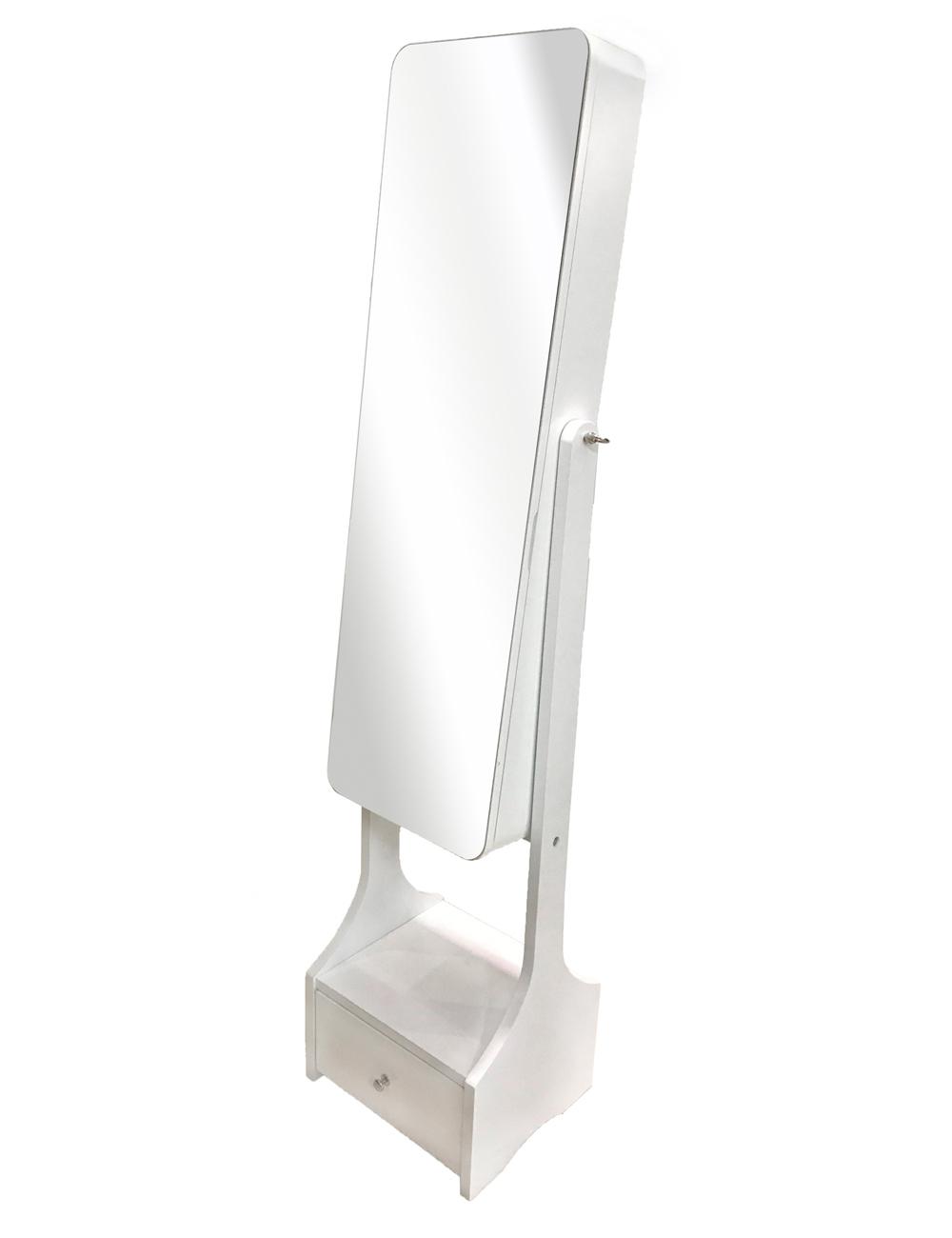 Schmuckschrank LED