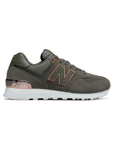 Sneakers New Balance 574, grün